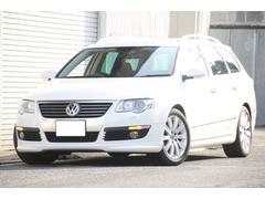 VW パサートヴァリアントプライムエディション