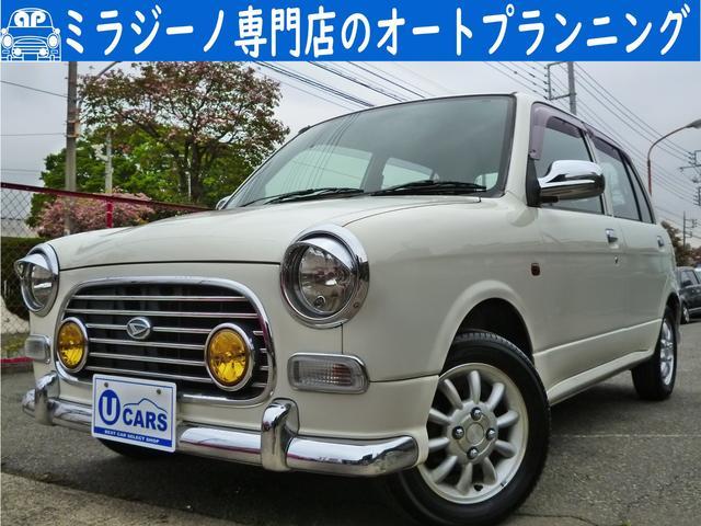ダイハツ ジーノ カロッツェリアナビ付 ミニライト仕様 新品マット