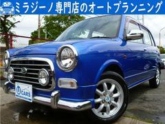 ミラジーノジーノ ミニライト仕様 タイベル交換済み 新品タイヤ