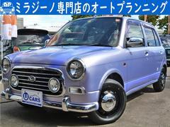 ミラジーノミニライトSP 特注ストライプ 新品ホイールタイヤセット