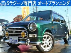 ミラジーノミニライトスペシャル 新品タイヤ ガラスコーティング施工済