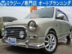 ミラジーノミニライトスペシャルターボ5速MT 新品クラッチ 新品タイヤ
