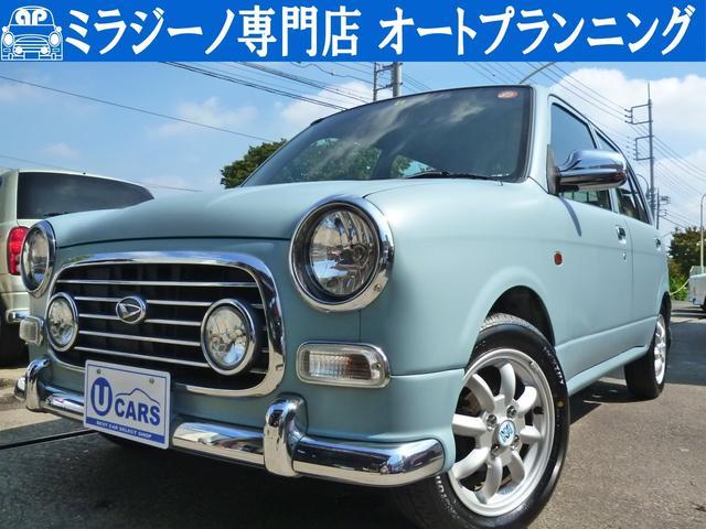 ダイハツ 後期 世田谷ベースカラー ミニライト仕様 新品タイヤ