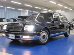 センチュリー標準仕様車 6AT ドアミラー 本革 フルセグ クルコン