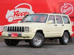 クライスラージープ チェロキースポーツ XJ最終型 4WD