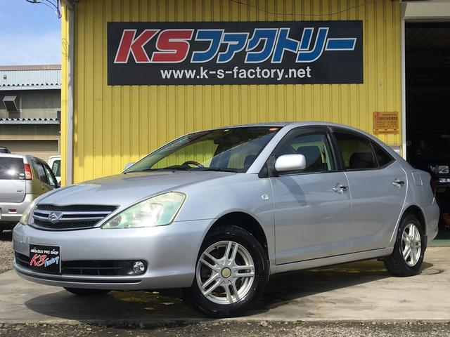 Photo of TOYOTA ALLION A18 G PACKAGE 60TH SPECIAL EDITION / used TOYOTA