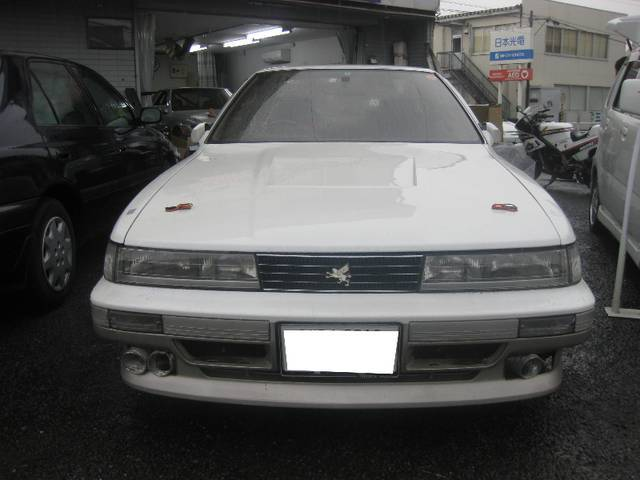 トヨタ 3.0GT-LTD 5速 車高調 レビック 純正LSD