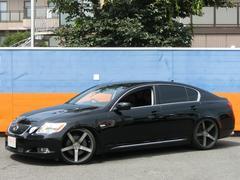 GS黒革シート 純正HDDナビ ニッチェ20AW TEIN車高調