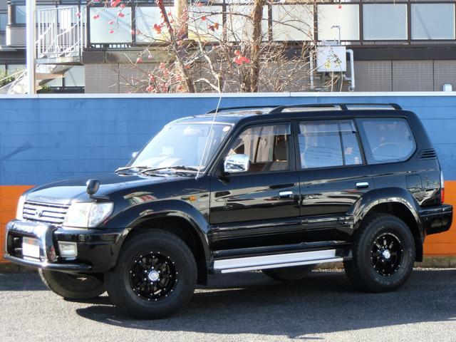 トヨタ MKW16AW 背面タイヤ 4WD キーレス ルーフレール