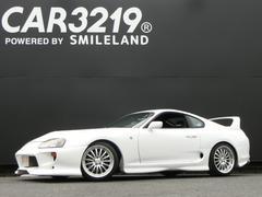 スープラタ−ボ VeilSide ACS18AW 車高調 フルバケ
