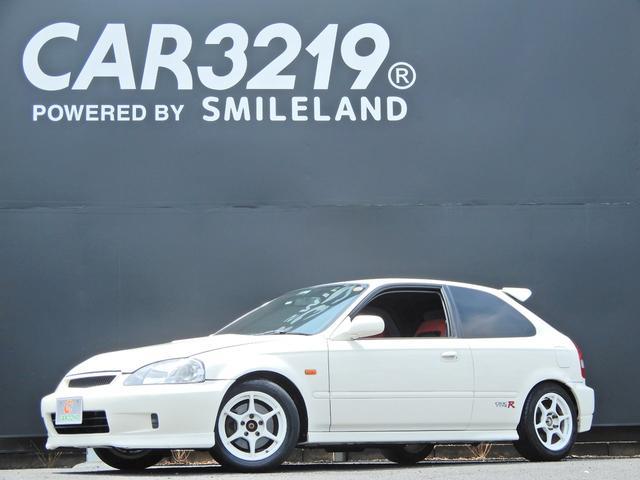 ホンダ 後期型 赤レカロ オ-リンズ車高調 P1Racing15AW