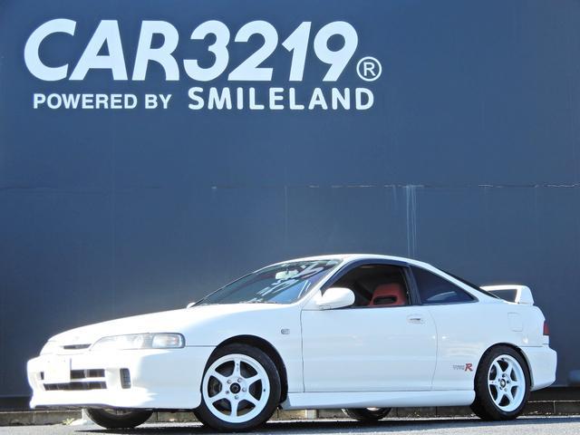 ホンダ 98spec 赤レカロ SSR16AW 車高調 無限Sエアロ