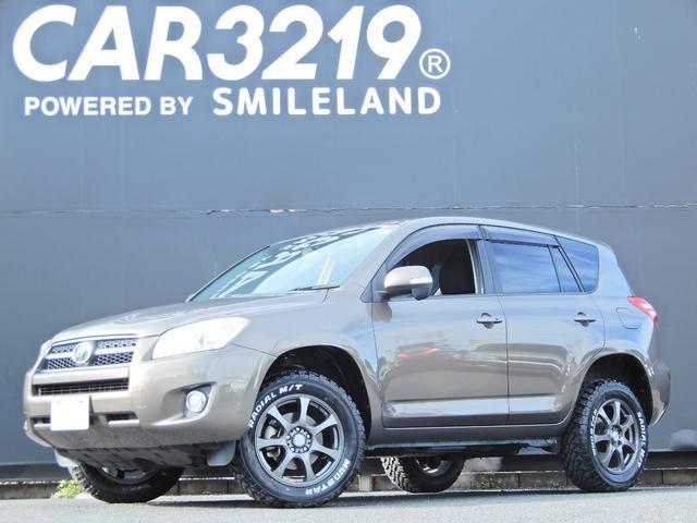 トヨタ 後期 4WD 純正SDナビ 新品リフトアップ 新品MTタイヤ
