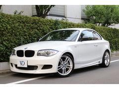 BMW135i クーペ BMWパフォーマンスエアロダイナミック
