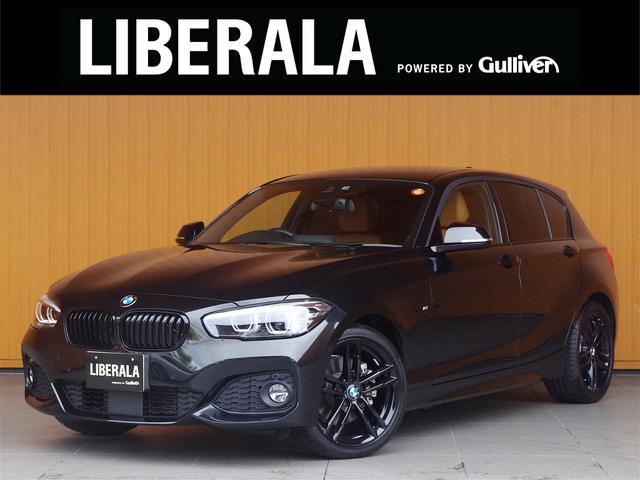 BMW 118dMスポーツエディションシャドー ACC ダコタレザー