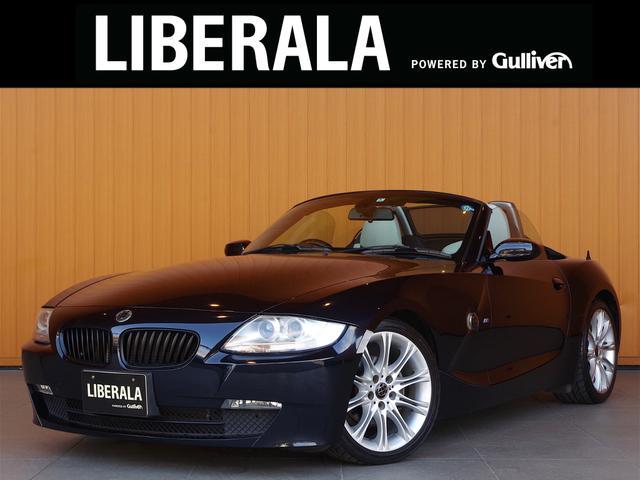 Z4(BMW) リミテッドエディション 中古車画像