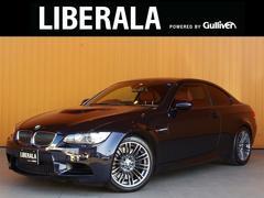 BMWM3クーペMドライブPKG 右H 6速MT 赤革シート ナビ