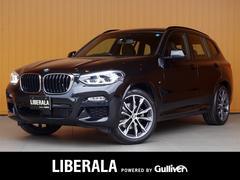 BMW X3xxDrive20dMスポーツ ハイライン/イノベーションP