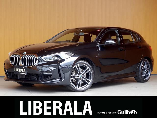 BMW 118iMスポーツ iDriveナビ/コンフォートPKG