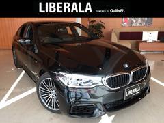 BMW540i Mスポーツ