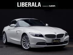 BMW Z4デザイン・ピュア・バランス・エディション92台限定車