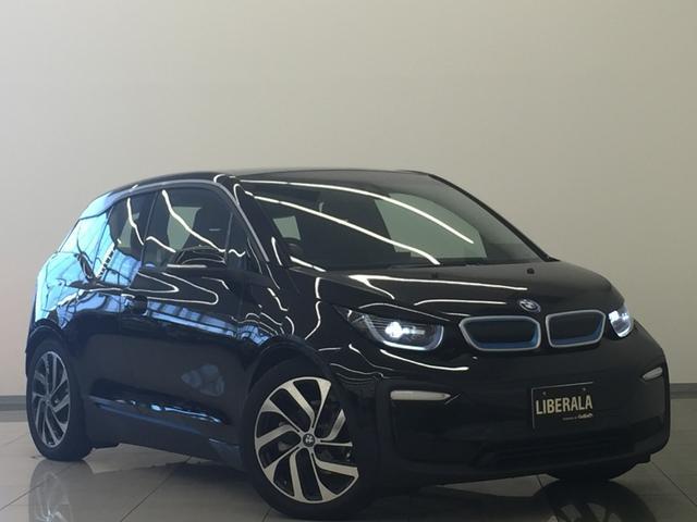 BMW ワンオーナー ACC ダークブラウンレザーシート
