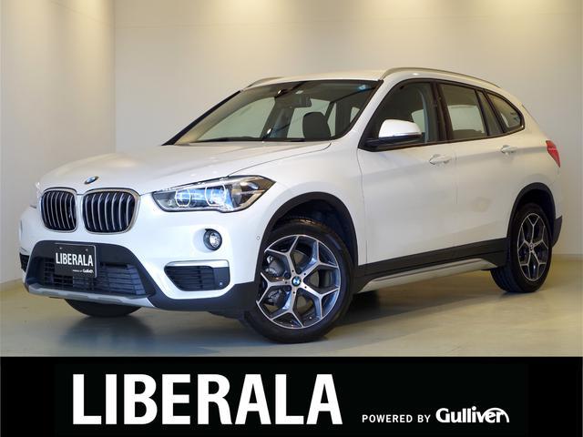 BMW xDrive18dxライン ADアクティブセーフP ACC