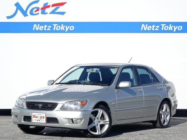 トヨタ AS200 Zエディション DVDナビ ETC ワンオーナー