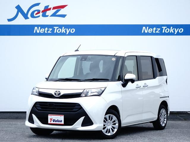 トヨタ G-T 元当社試乗車 セーフティ・サポートカー