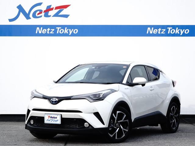 トヨタ G 元当社試乗車 セーフティ・サポートカー