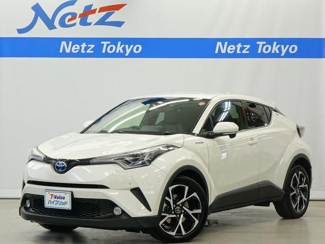 トヨタ G T-ValueHV 大画面ナビ ドラレコ 元当社社用車