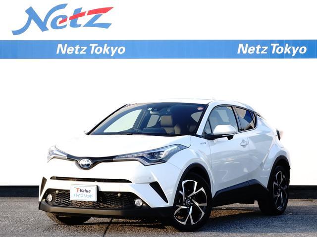 トヨタ G 元当社社用車  セーフティ・サポートカー