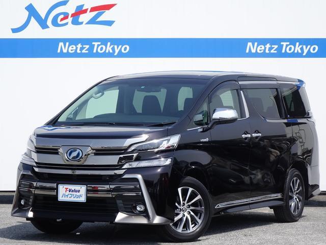 トヨタ ZR T-ValueHV MOPナビ ワンオーナー
