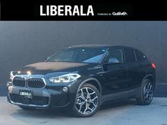 BMWMスポーツX ハイライン・コンフォートPKG ブラウンレザー
