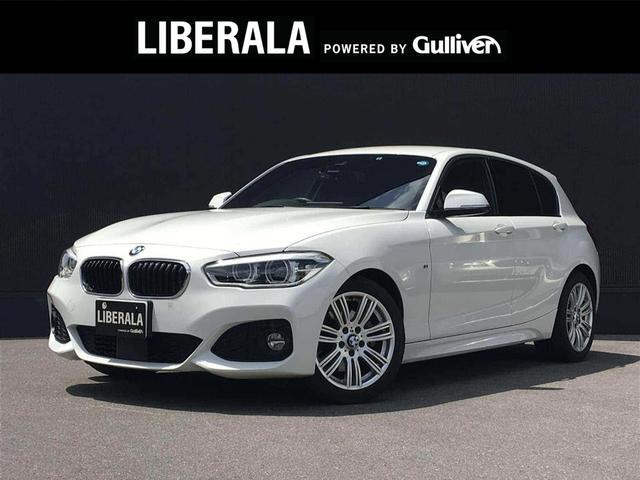 BMW 118d Mスポーツ ACC レーンキープ パワーシート