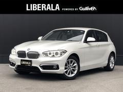 BMW118d スタイル LEDライト インテリジェントセーフティ