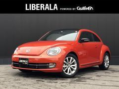 VW ザ・ビートルクラブ ワンオーナー ディスプレイオーディオ ETC