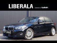 BMW1オーナーACCスマートキー純ナビBモニターシートヒーター