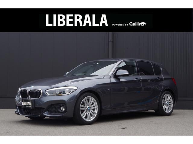BMW 黒革/インテリジェントS/地デジ/バックカメラ