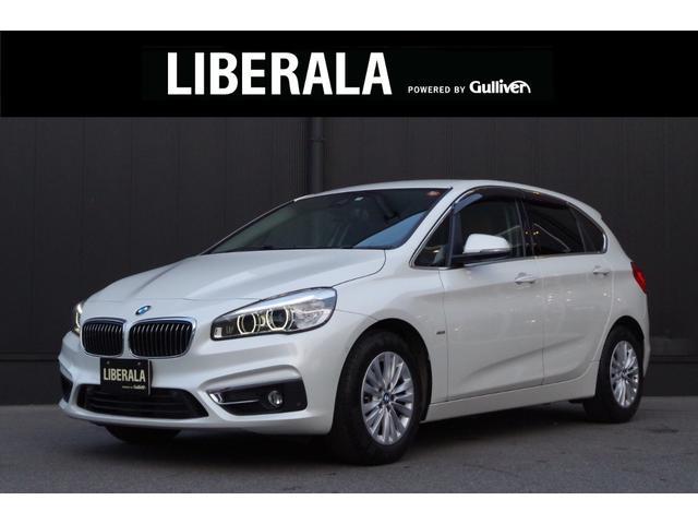 BMW 黒革/インテリジェントS/電動リアゲート/