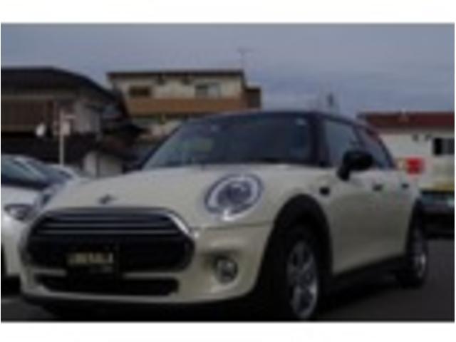 MINI(ミニ) 中古車画像