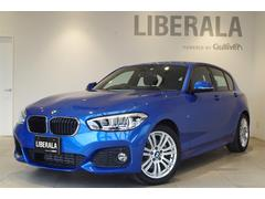 BMW118iMスポーツ インテリジェントS パーキングサポート