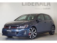 VW ゴルフGTIパフォーマンス ACC DCC ディスカバープロ