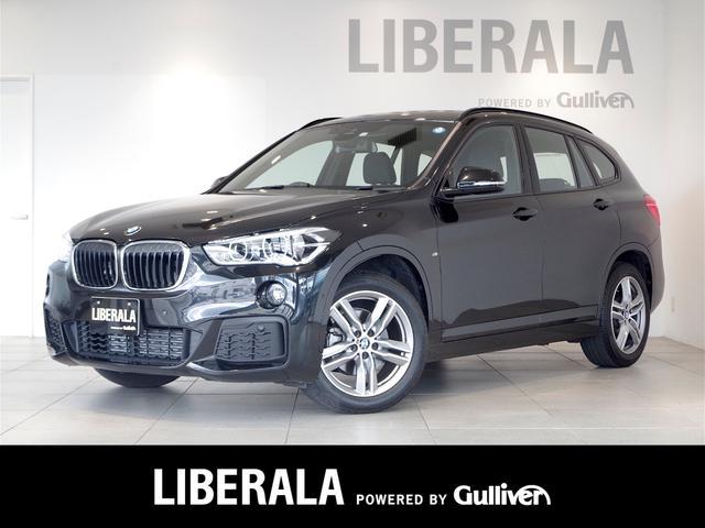 BMW xDrive18dMスポーツ ACC HUD コンフォートA