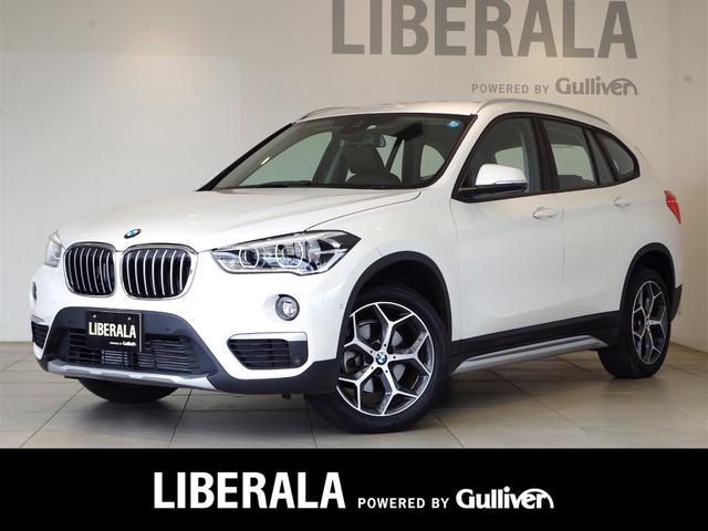 BMW xDrive18dxライン ハイライン/ADセーフティPkg