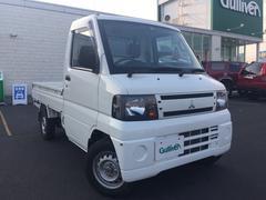 ミニキャブトラックVタイプ 4WD エアコン