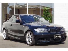 BMW135i  HDD フルセグ Bカメラ 赤革