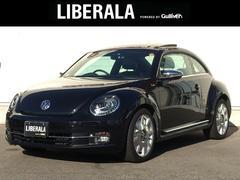 VW ザ・ビートルフェンダー・エディション 限定車 1オナ SR バイキセノン