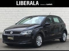 VW ポロTSIコンフォートライン ワンオーナー ナビ フルセグ
