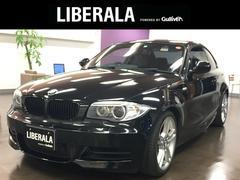 BMW135i 3Lターボ
